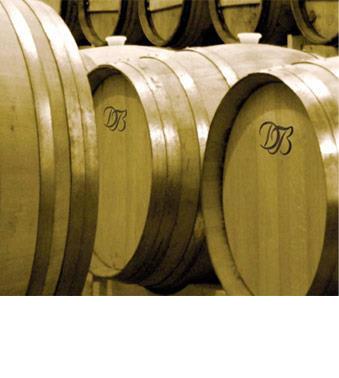 Cubas de Bodega Dominio Basconcillos. Evento: Cata de vino, Restaurante Sotavento Santurtzi